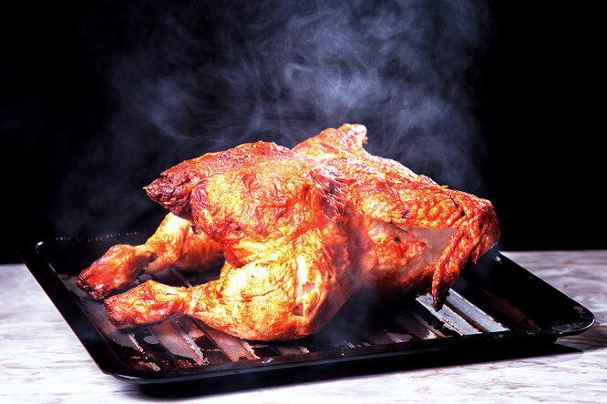 7 очень простых блюд, которые помогают сжигать жир