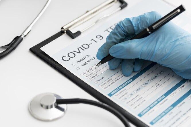 В Олимпийской деревне Токио найден первый зараженный коронавирусом