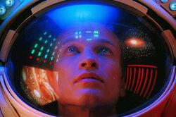 Как тренируются космонавты: предполетные упражнения намышцы кора