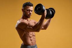 3 признака, что вы набираете мышцы, а нежир