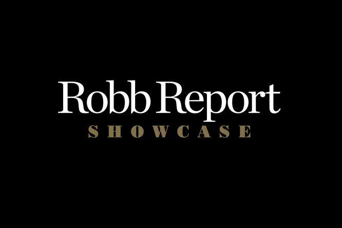 Robb Report ShowCase — новая витрина роскоши
