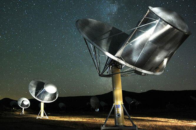 Сколько развитых цивилизаций может существовать внашей галактике?