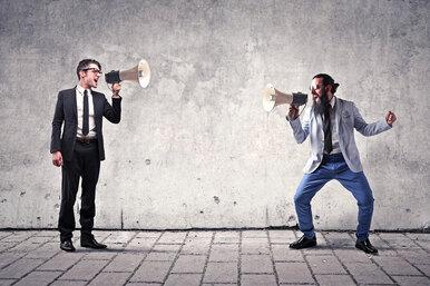 5 способов избежать драки спомощью слов идействий