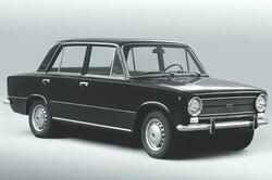 7 моделей автомобилей сдизайном, похожим наВАЗ-2101