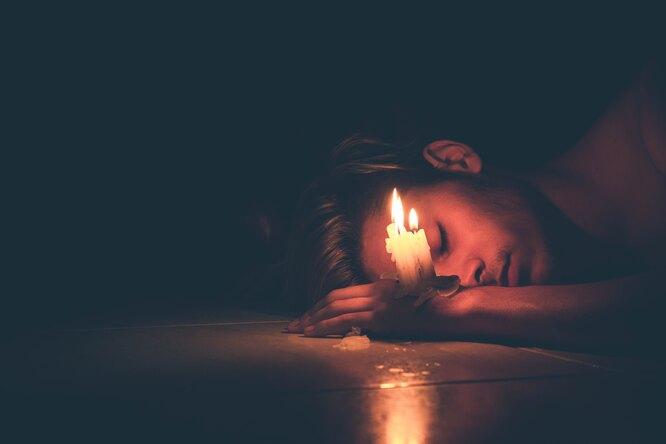 Пробуждение начас раньше поможет снизить риск появления депрессии