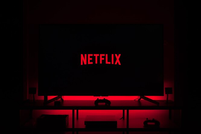 Netflix купил права настрашный рассказ, опубликованный наReddit