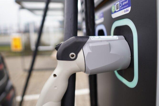В России создали устройство, которое значительно ускоряет зарядку электромобилей