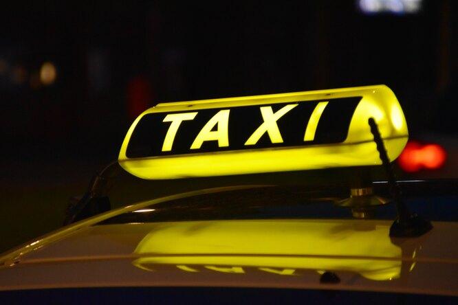 Осенью вМоскве запустят первые беспилотные такси
