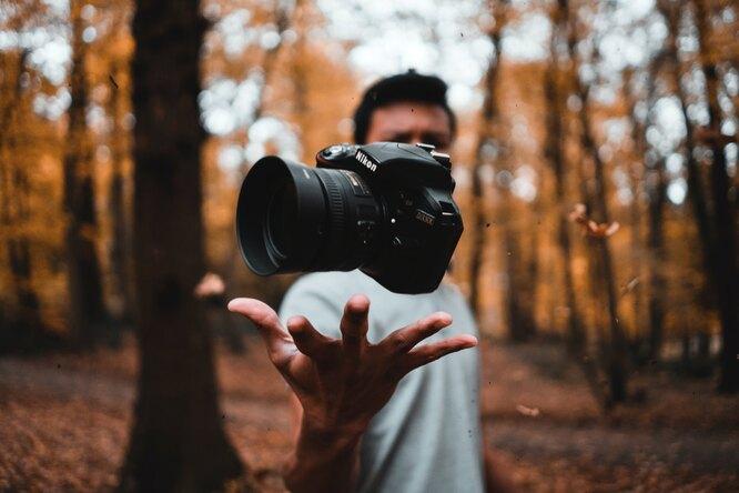 Ученые изобрели способ превращения фотографии ввидео