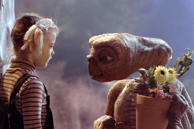 8 причин, почему инопланетяне могут сильно отличаться отнас