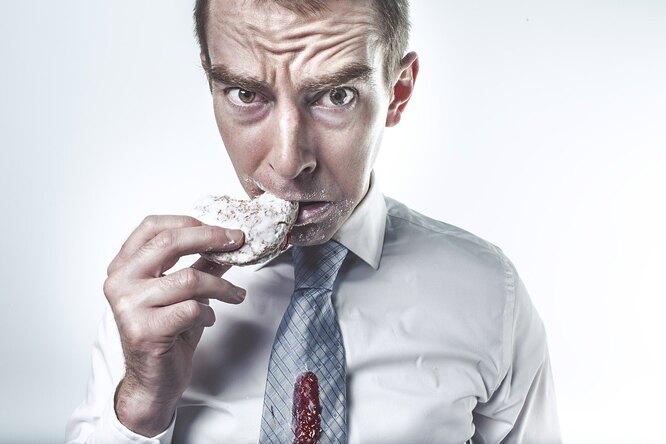 Как бессолевые диеты, кефир исиловые тренировки мешают нам похудеть