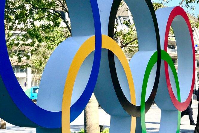 Организаторы Олимпиады ввели новые ограничения длязрителей вТокио