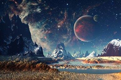 Почему вкосмосе так сложно искать следы иных цивилизаций − неважно, существуют они или нет?