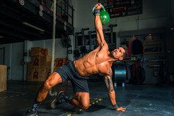 Тренировки длясамообороны: упражнения итехники, которые действительно нужны