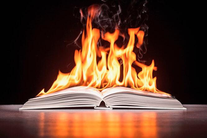 Гореть, но невыгорать: 5 лучших книг, которые помогут оставаться вресурсе
