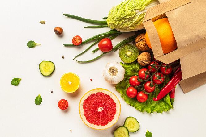 Как выбирать еду всупермаркете: три правила отдиетолога