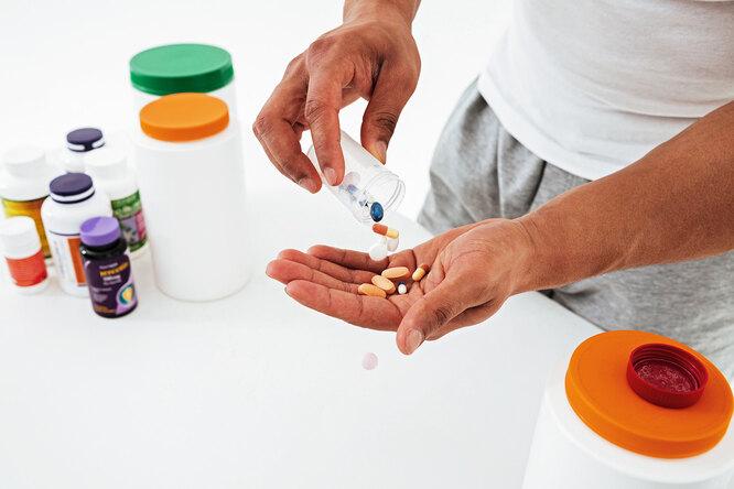 Помогает ли прием L-карнитина впохудении: мнение эксперта