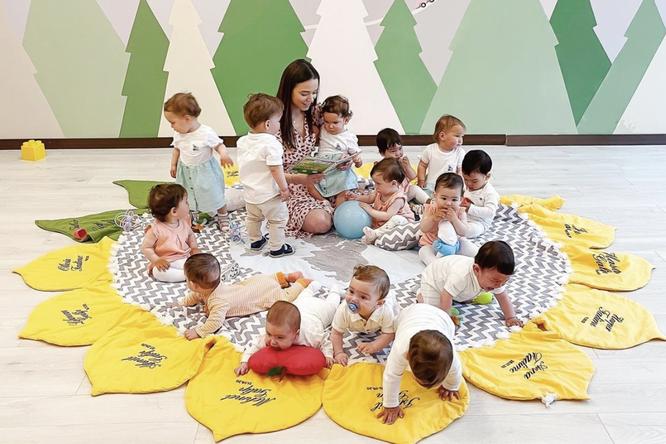 Цель — 100: как 24-летняя россиянка стала матерью 22 детей