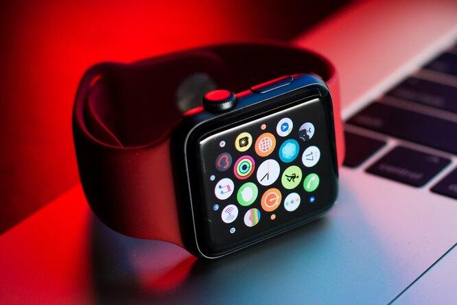 Apple выпустили лимитированную серию спортивных ремешков длячасов