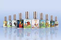Запахи погони ипохода вгости: «Союзмультфильм» выпустил парфюм вчесть анимационных персонажей