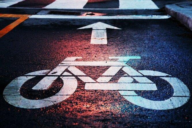 В России упали продажи велосипедов