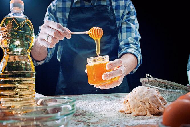Мед или сахар: что выбрать?