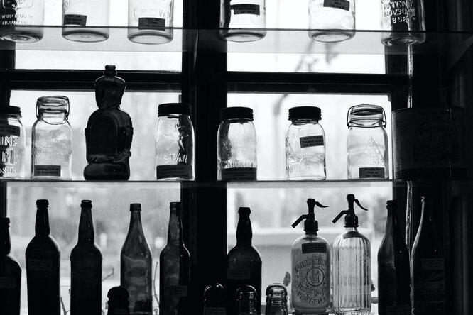 Умеренное употребление алкоголя тоже повышает риск развития рака — ВОЗ