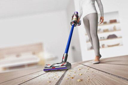 Насколько вредна длянас домашняя пыль?
