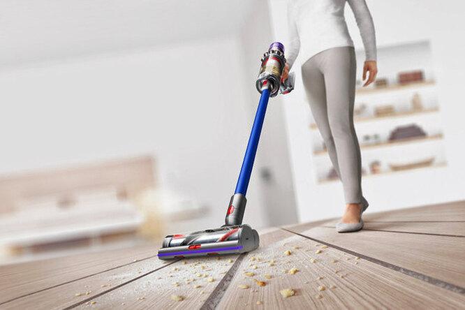 Чем вредна домашняя пыль?