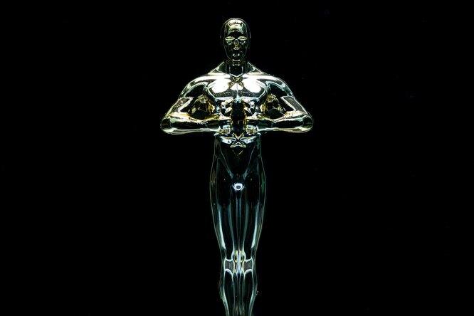 Брэд Питт станет ведущим премии «Оскар»