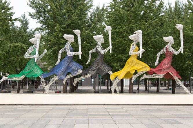 Олимпийскую сборную США оденет бренд Ким Кардашьян