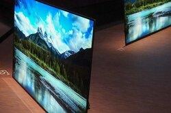 Чем отличаются QLED- иOLED-телевизоры?