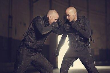 Как испытывают спецназовцев: «Если останавливаешься — тебя срубают»