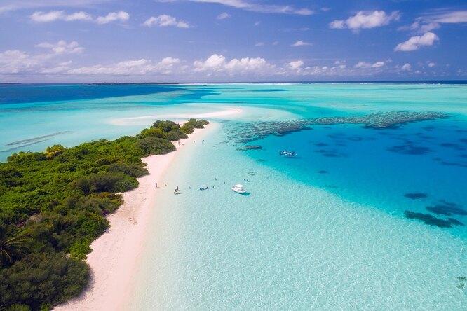 5 идиллических пляжей, накоторых вы всерьез рискуете жизнью