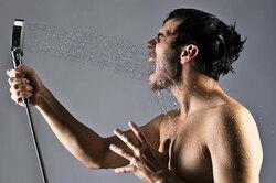 Что будет, если принимать ледяной душ 7 дней по2 минуты