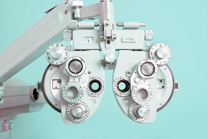 3 простых способа улучшить зрение безврачей иопераций