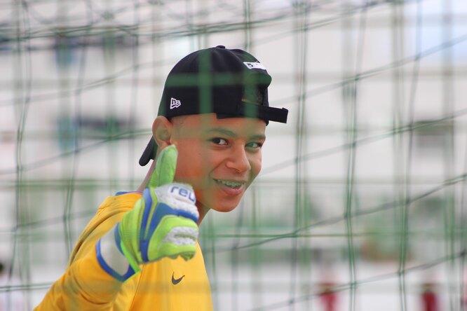 Джанлуиджи Буффон открыл собственную академию футбола