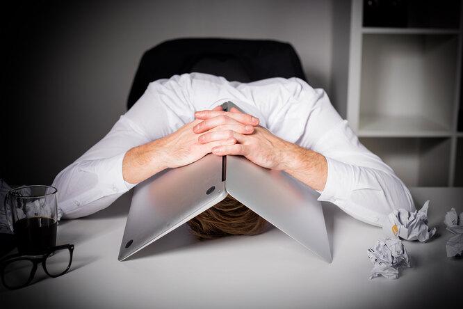 Неочевидные симптомы хронической усталости: как всегда быть начеку