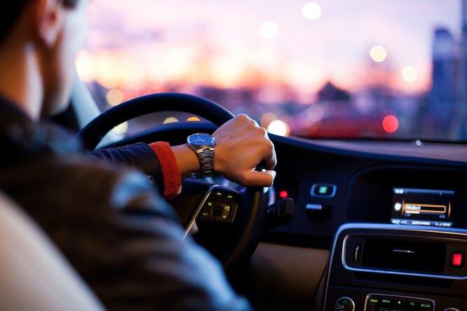 Исследователи предупреждают: работа вночную смену может стать причиной ДТП