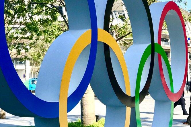 Олимпийский девиз изменился впервые с1894 года