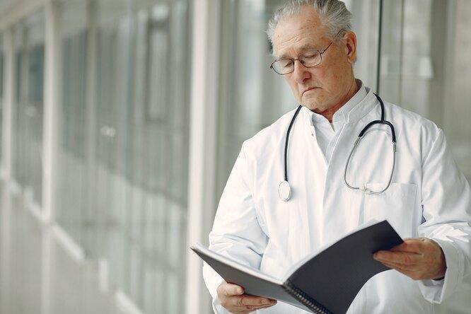 В России врачи смогут ставить диагнозы дистанционно