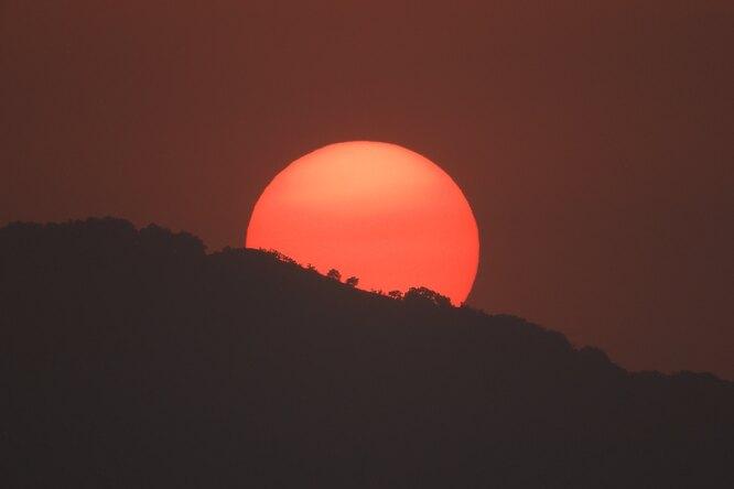 «Как будто апокалипсис»: вЯкутии посреди дня пропало солнце