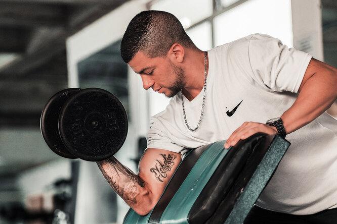 Как растут мышцы: 10 полезных фактов онаборе массы