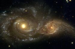 Звездный континент: как устроена галактика