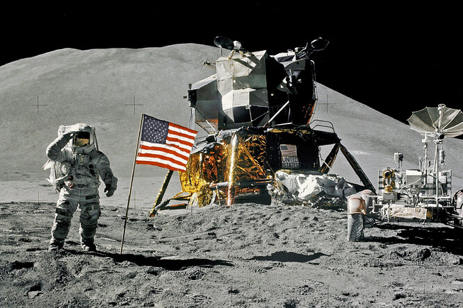 Лунный заговор: как сего помощью узнать человека?