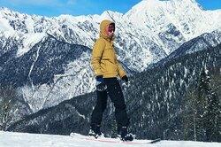 В Сочи появится новый горнолыжный курорт «Долина Васта»