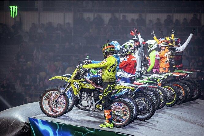 XIV фестиваль экстремальных видов спорта «Прорыв» пройдет вв формате OPEN AIR