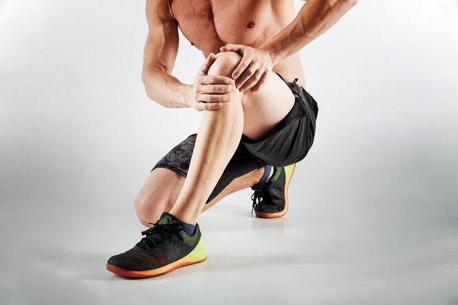 Как укрепить колени иуберечь их оттравмы: тренировки ирекомендации