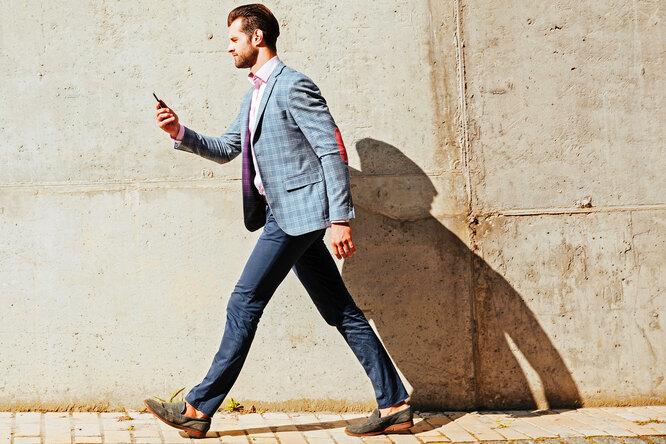 Как ходьба пешком помогает сбросить лишний вес ипривести себя вформу