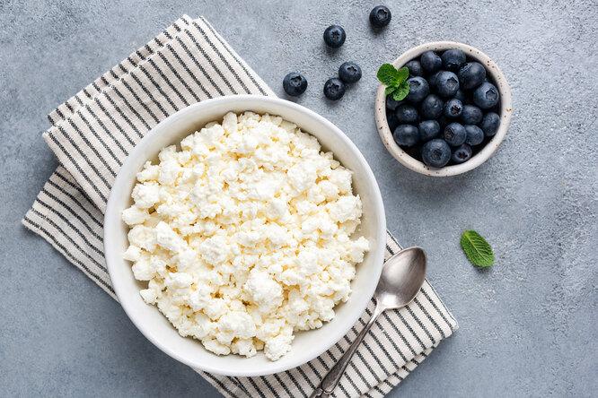 10 вкусных блюд створогом назавтрак, обед иужин